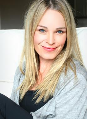 Welcome Lauren Falconer