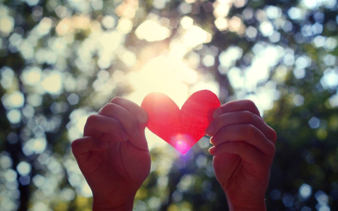 Valentine's Month – Spread the Love