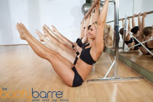 Barre Instructor Training