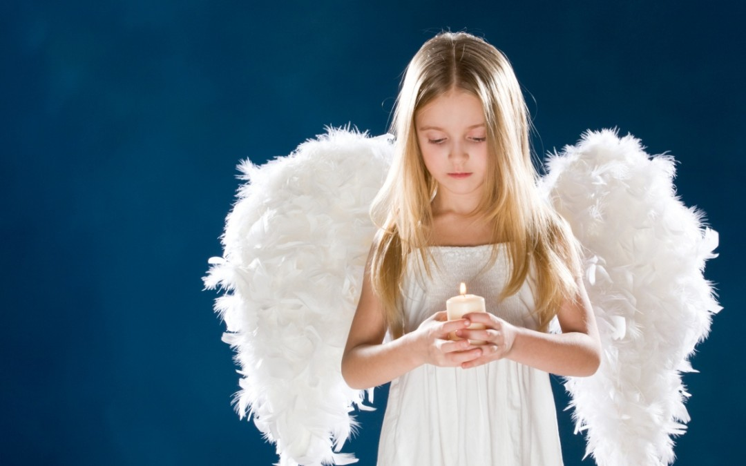 My Daughter Helped Me Heal