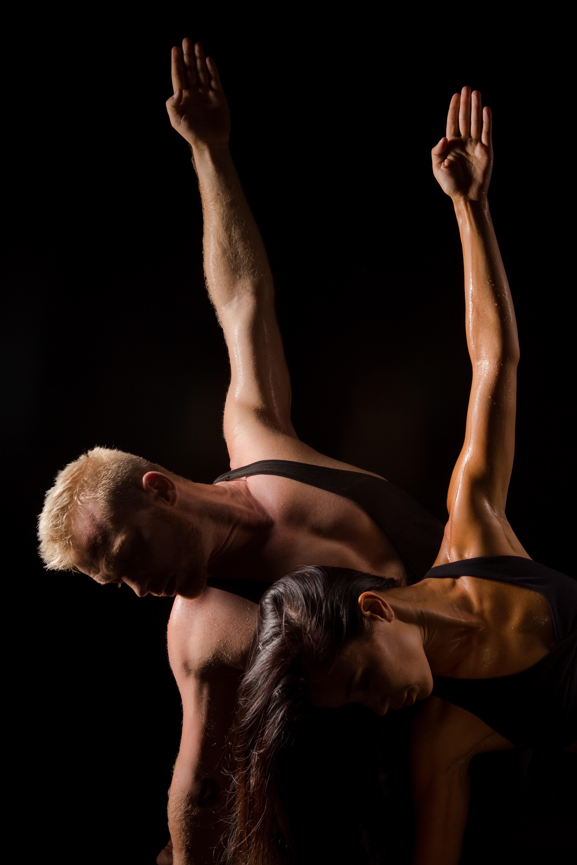Bodyart Robert Steinbacher Company Shooting Transform Yoga Pilates Barre