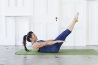 Strengthen Your Core with Wendy and The Hundred Series