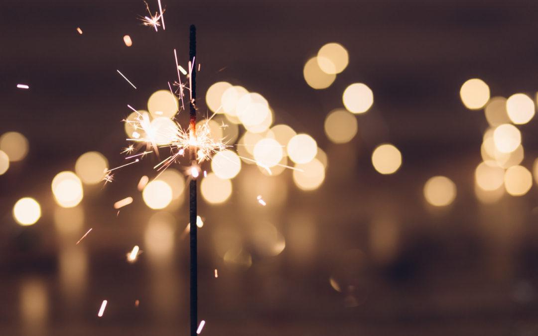 Make 2018 your Best Year Ever! Vision Board Workshop