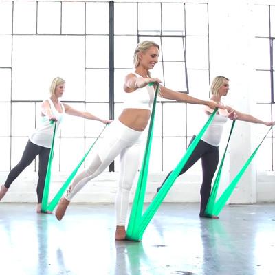 Cardio Pilates Coming 2018!