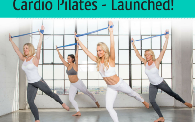 Successfully Launch – True Pilates Performed the Music of your Heart!