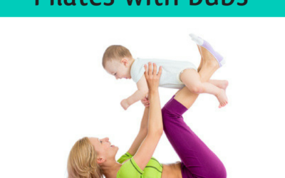 New Mum and Bubs Pilates