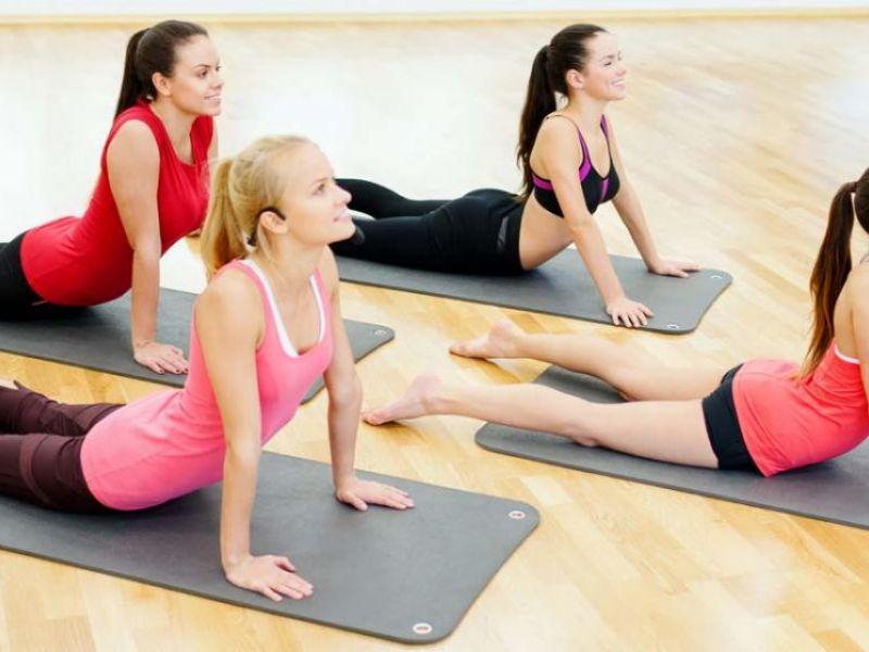 Kids and Teen Yoga Terms 4