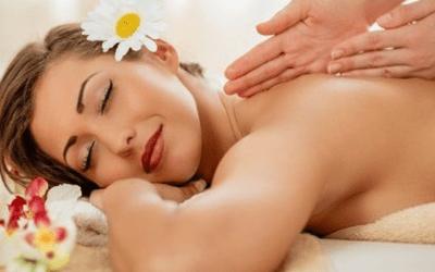 Massage at Transform