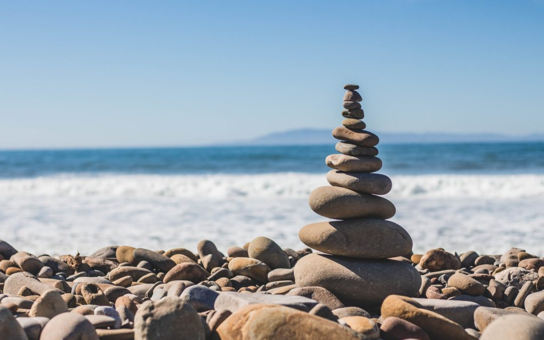 It's Time to Claim or Reclaim Your Everything Balance