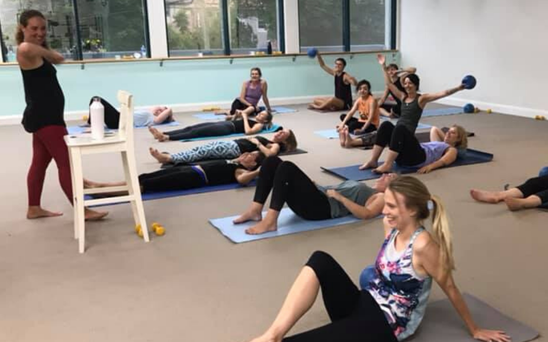 Circuit Pilates Sydney Northern Beaches Balgowlah