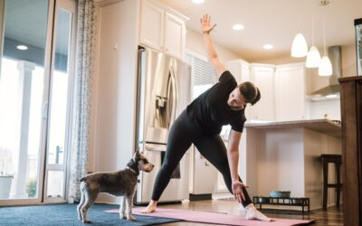 10 Reasons Why It's Good to Change Up Your Routine with Home Exercise
