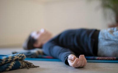 If anything can get us through this crisis, Yoga Nidra can.