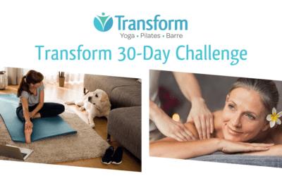 Win a Full Body Massage!