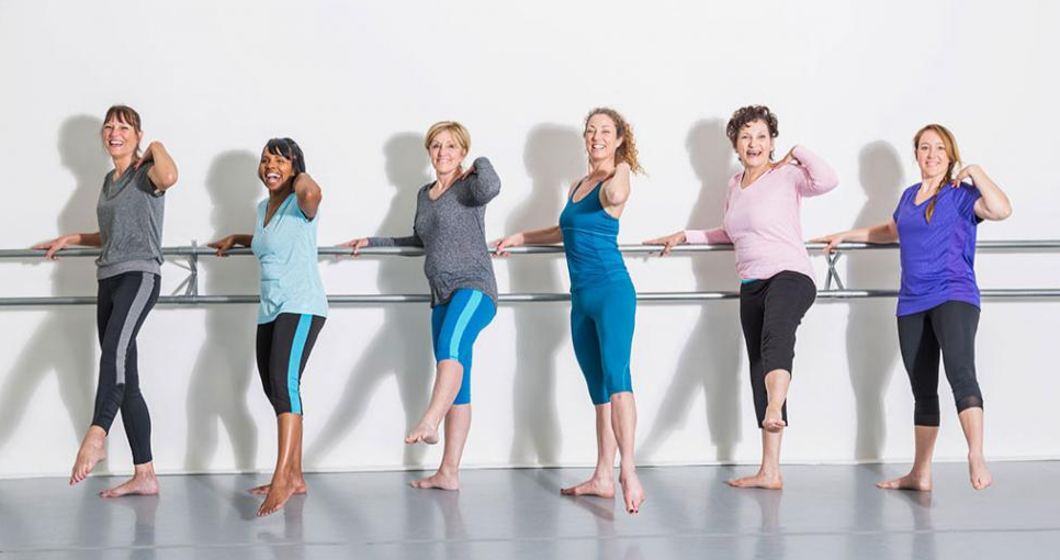 Mother's Day Free Classes