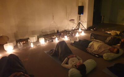 Sound Healing Immersion: Accessing Love